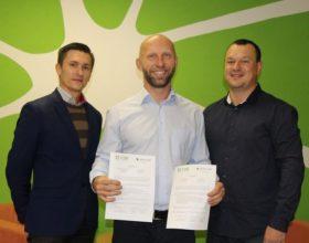 ENERGIE ÚSTÍ se stala partnerem Inovačního Centra Ústeckého kraje
