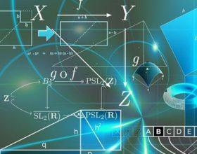 Matematické modelování, aneb fyzika vharddisku a na papíře