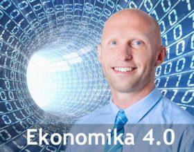 """""""Ekonomika 4.0"""" prázdné heslo? Realita? Virtuální realita? Je Ústí smart?"""