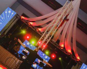 Event podle vlastních představ se společností LDM Production